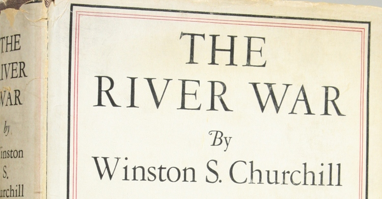 The River War: An Account of the Reconquest of the