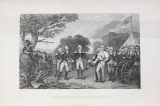 Life of Washington; A Biography Personal, Military, and Political