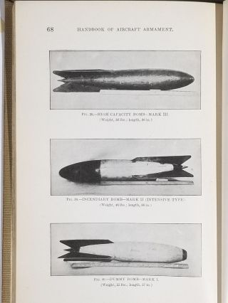 Confidential_ Handbook of Aircraft Armament, August, 1918