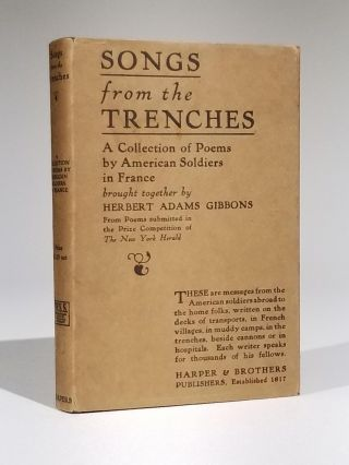 Songs from the Trenches: The Soul of the A. E. F