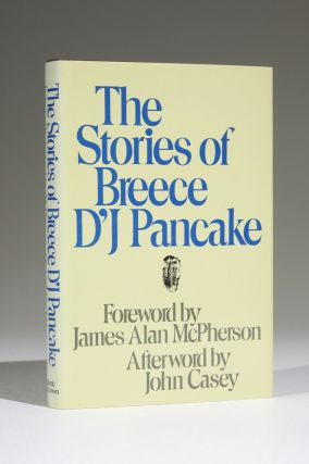 The Stories of Breece D'J Pancake. Lit, Breece D'J Pancake, James Alan McPherson, John Casey