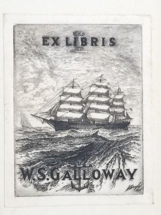 The Sailing Ships of New England, Series Three