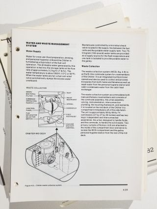 Archive of Press Kits, Fact Sheets, Mission Reports and Other Press Materials Related to the Space Shuttle Program