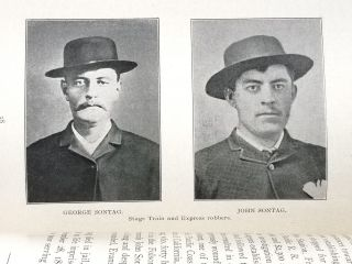 "Train Robberies, Train Robbers, and the ""Holdup"" Men"