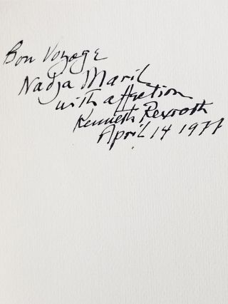 On Flower Wreath Hill (Signed)