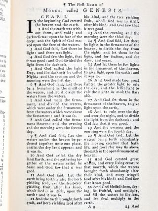 The Holy Bible: As Printed by Robert Aitken and Approved & Recommended by the Congress of the United States of America in 1782