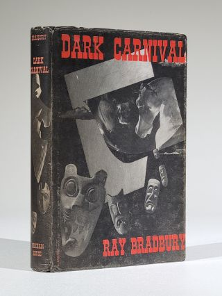 Dark Carnival (Signed). Ray Bradbury