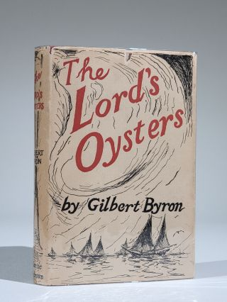 The Lord's Oysters. Gilbert Byron