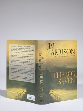 The Big Seven: A Faux Mystery (Signed)