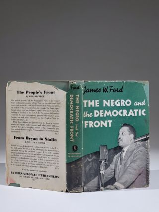 The Negro and the Democratic Front