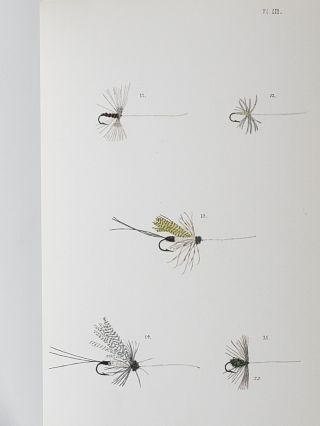 """Scotcher Notes: Bibliographical, Biographical and Historical Notes to George Scotcher's """"Fly Fisher's Legacy..."""", Circa 1810; with Comments on the Fly-Dressings"""