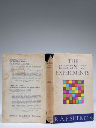 The Design of Experiments (Sixth Edition)